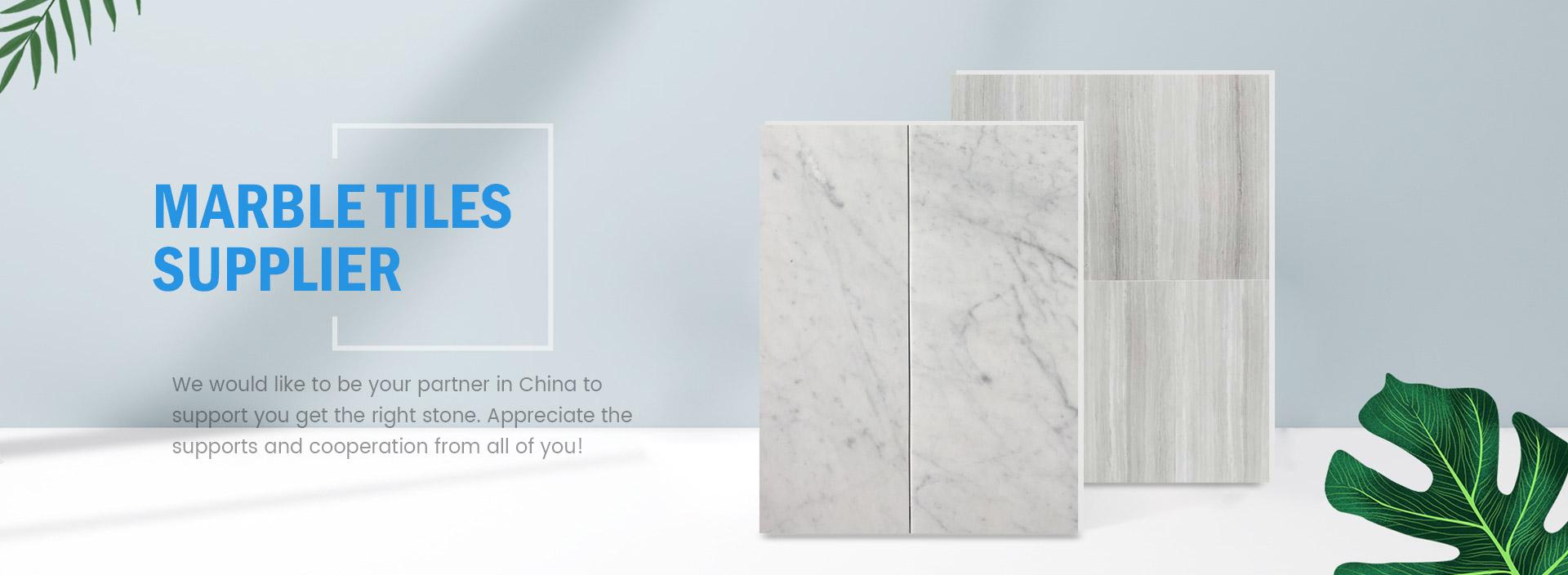 Marbel Tiles Supplier