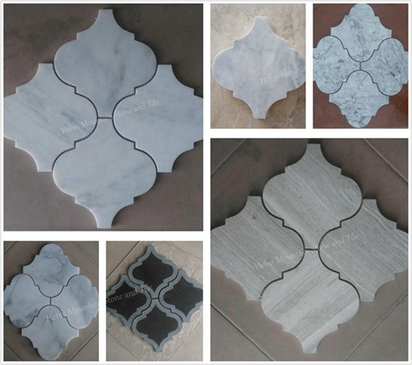 Unique Beauty of Marble Mosaics