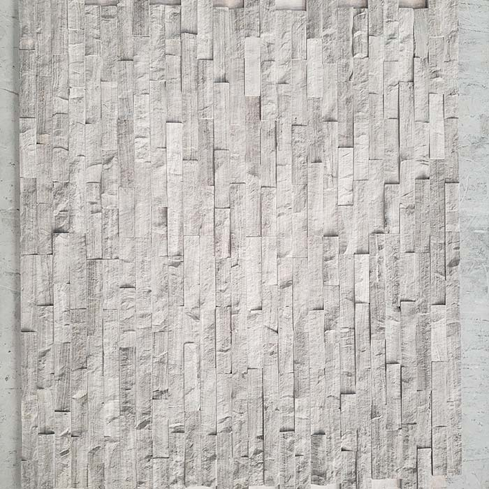 Woodvein Ledgestone Natural Split 15x60cm