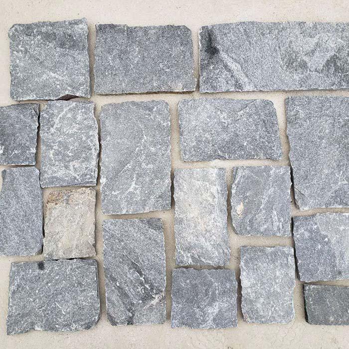 Dark Night Thin Stone Veneer
